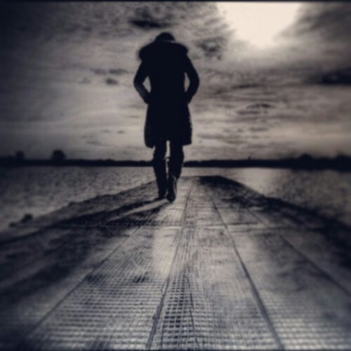 I Am Alone But I Am Not Lonely A lonely Path – Thou...