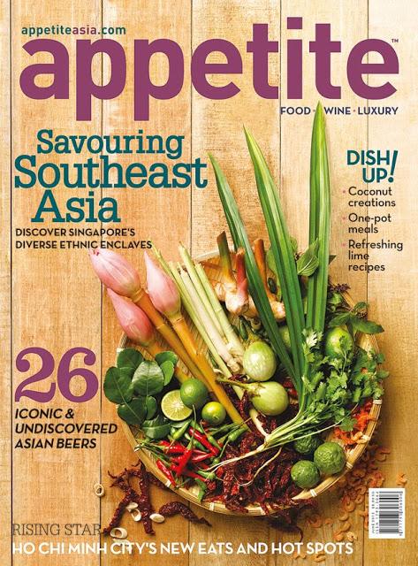 Appetite - June 2013