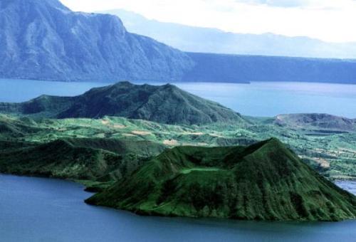 taal-volcano